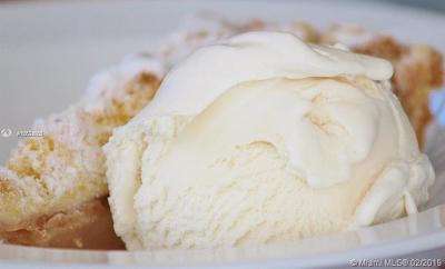 Pembroke Pines Business Opportunity For Sale: Confidential Ice Cream