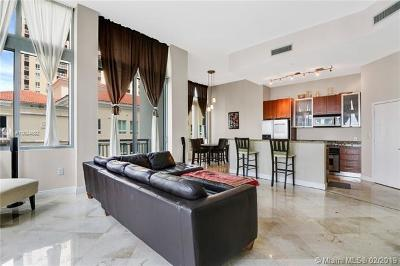 Metropolis Ii At Dadeland Condo For Sale: 9066 SW 73rd Ct #604