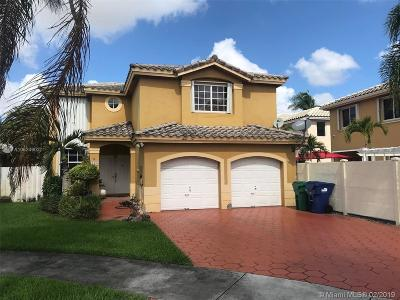 Miami Single Family Home For Sale: 15553 SW 95th St