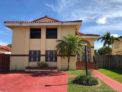Miami Single Family Home For Sale: 13670 SW 80th St