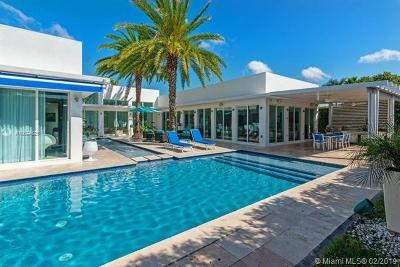 Miami Single Family Home For Sale: 12210 SW 103rd Ter