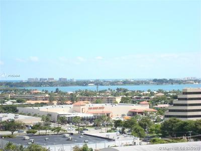 North Miami Condo For Sale: 1470 NE 123rd St #A1401