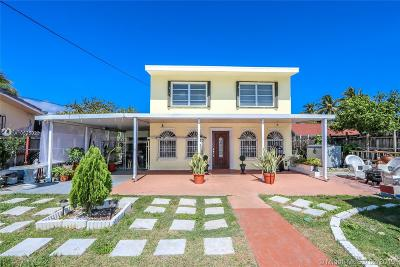 Miami FL Multi Family Home For Sale: $399,000