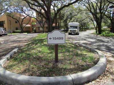 Miami Lakes Condo Sold: 15499 N Miami Lakeway N #101
