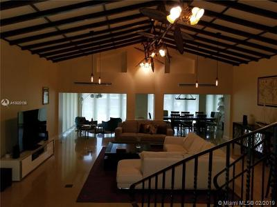 Fort Lauderdale Single Family Home For Sale: 800 SW 12th Ave