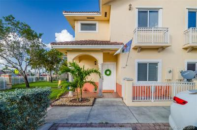 Hialeah Condo For Sale: 7483 NW 179th Ter