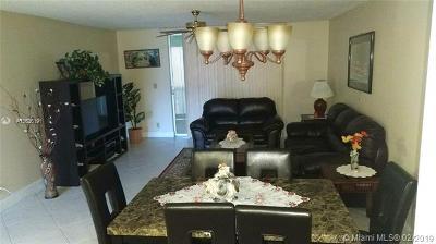 Hallandale Condo For Sale
