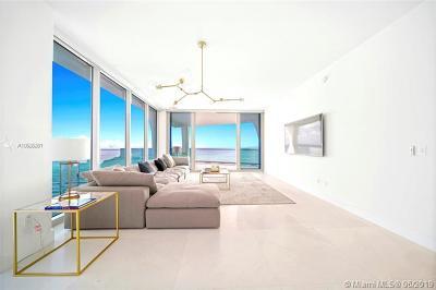 Sunny Isles Beach Condo For Sale: 16901 Collins Ave #1605