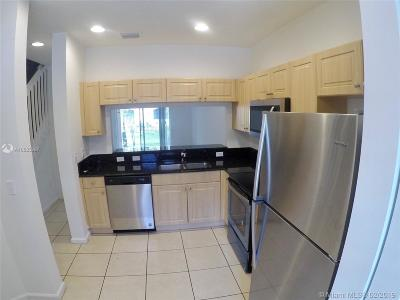 Miramar Condo For Sale: 2840 SW 83rd Ave #103