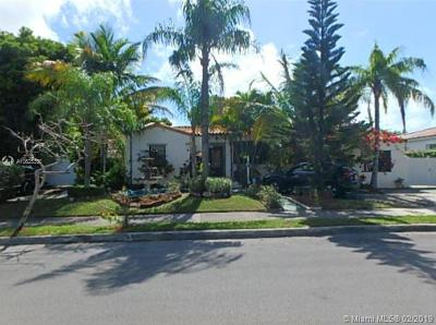 Miami Single Family Home For Sale: 2276 SW 21st Ter