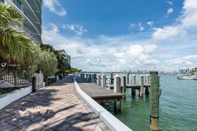 Capri South Beach, Capri South Beach Condo Rental For Rent: 1445 16th St #604/605