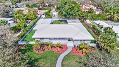 Miami Shores Single Family Home For Sale: 425 NE 91st St