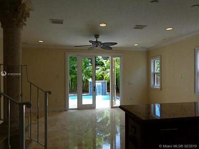 Coconut Grove Rental For Rent: 3065 New York St #3065