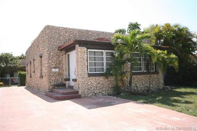 Rental For Rent: 2512 SW 14th St