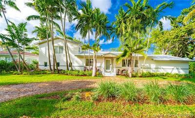 Single Family Home For Sale: 515 NE 96th St