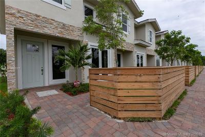 Miami Condo For Sale: 12778 SW 248
