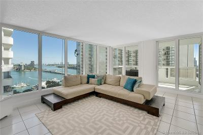 Rental For Rent: 1717 N Bayshore Dr #A-1857