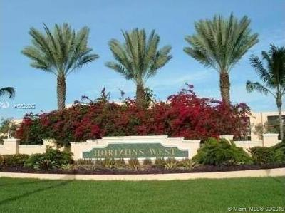Miami Condo Active With Contract: 8500 SW 133rd Ave Rd #222