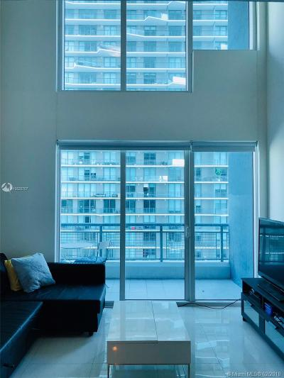 Rental For Rent: 60 SW 13th St #1616