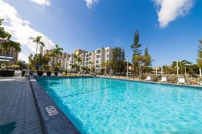 Rental For Rent: 17620 Atlantic Blvd #514