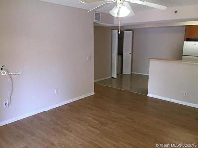 Rental For Rent: 5530 NW 61st St #328