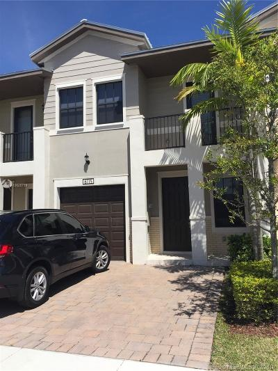 Rental For Rent: 6115 NW 104th Ct