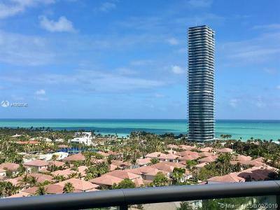 Rental For Rent: 19380 Collins Ave #1420