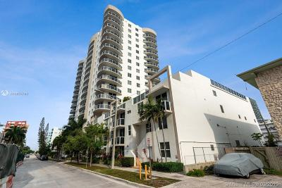 23 Biscayne Bay, 23 Biscayne Bay Condo Condo For Sale: 601 NE 23rd St #TH5
