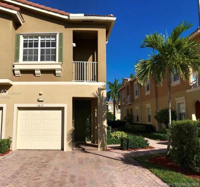 Rental For Rent: 5819 Hampton Hills Blvd