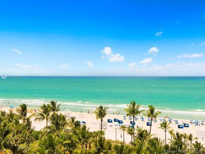 1500 Ocean Drive, 1500 Ocean Drive Condo Rental For Rent: 1500 Ocean Dr #707