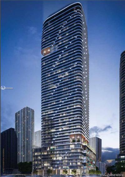 Miami FL Condo For Sale: $690,000