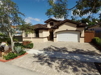Miami Single Family Home Active With Contract: 2331 SW 145th Ave