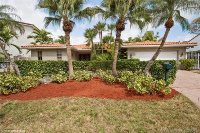 North Miami Beach Single Family Home For Sale: 3447 NE 168th St