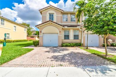 Kendall Breeze, Kendall Breeze South Condo For Sale: 12303 SW 125th Ct