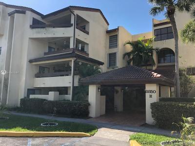 Miami Condo For Sale: 8850 SW 123rd Ct #H107