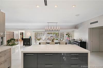 Miami Single Family Home For Sale: 1040 NE 86th St