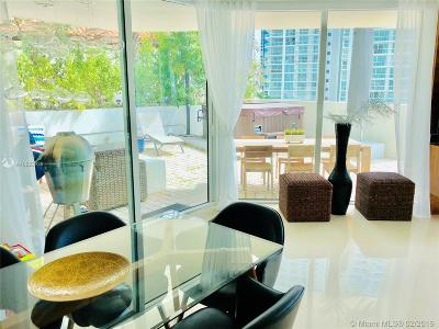 St Tropez On The Bay Iii, St Tropez/Bay 03 Condo, St Tropez/Bay Iii Condo For Sale: 250 Sunny Isles Blvd #3-505