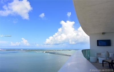 Rental For Rent: 2101 Brickell Ave #3502