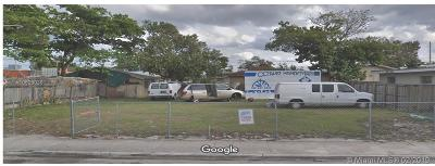 Commercial Lots & Land For Sale: 676 NW 32nd St