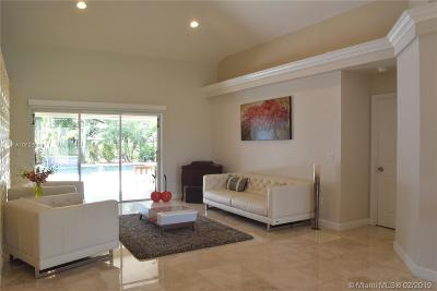 Pembroke Pines Single Family Home Sold: 20236 SW 51st Ct