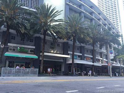 Vue At Brickell, Vue At Brickell Condo, Vue Condo, The Vue At Brickell Rental Active With Contract: 1250 S Miami Ave #1509