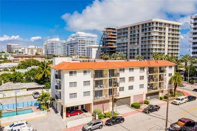 Surfside Condo For Sale: 8900 Collins Ave #202