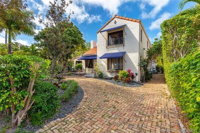 Single Family Home Sold: 2152 Alton Rd