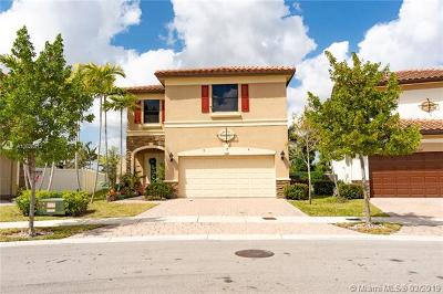 Hialeah Single Family Home For Sale: 3585 86th Ter