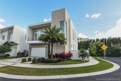 Doral Single Family Home For Sale: 10592 NW 67th Ter
