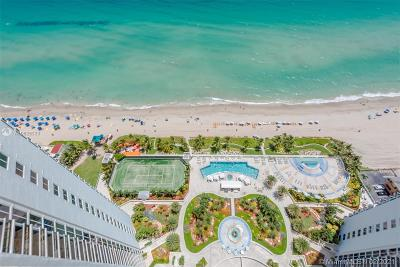 Ocean Two, Ocean Two Condo Condo For Sale: 19111 Collins Ave #3104