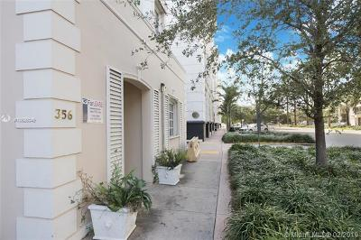 Coral Gables Single Family Home For Sale: 356 Alhambra Cir