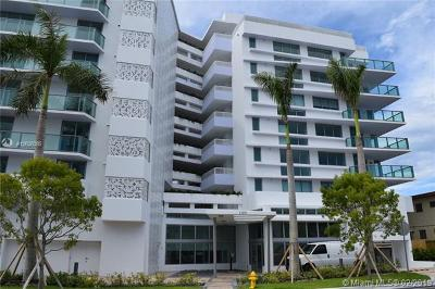 Bay Harbor Islands Condo For Sale: 1133 102nd #604