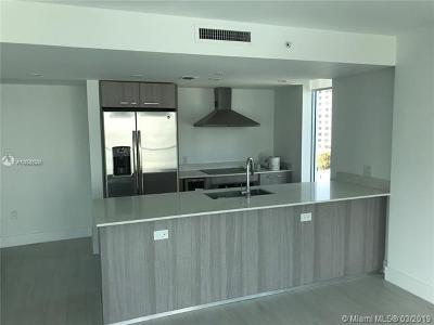 Bay Harbor Islands Rental For Rent: 1133 102nd St #703