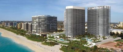Bal Harbour Rental For Rent: 9703 Collins Ave #601